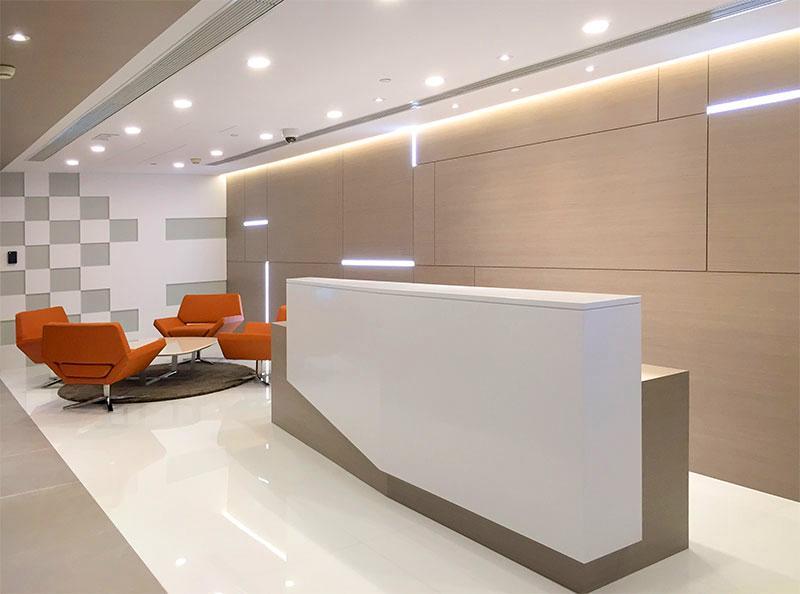 nomad interior design ltd